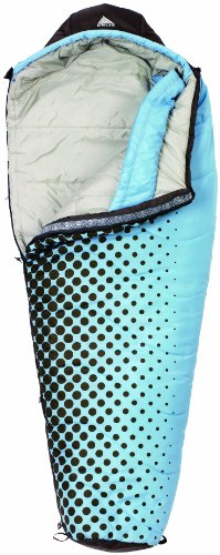 Kelty Cosmic 20 Degree Synthetic Women's Sleeping Bag, Outdoor Stuffs