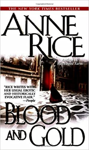 The Sweetest Revenge   Making Seedbox Books Blood and Gold  Vampire Chronicles