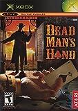 Dead Man's Hand - Xbox