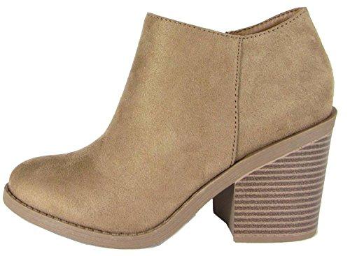 zapatos soda de mujer - 1