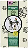 : Skoy Cloth Large with Paw Print, 2-Pack