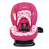Safety 1st Scenera LX Convertible Car Seat - Raspberry Ice
