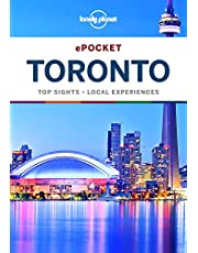 Lonely Planet Pocket Toronto (Travel Guide)