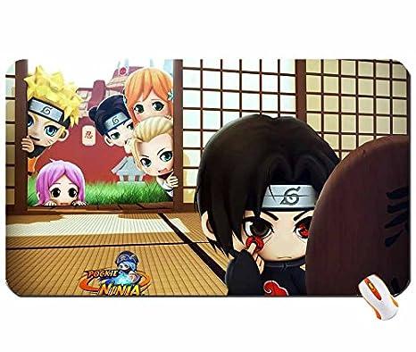 Amazon.com: Anime chibi naruto pockie ninja 1680x1050 ...