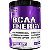Best Bcaa Powders - Evlution Nutrition BCAA Energy - High Performance Amino Review