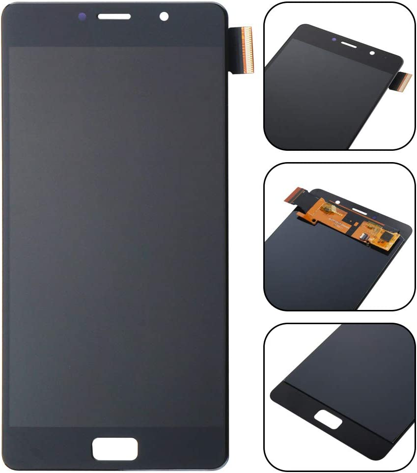 YHX-OU para 5.5 Lenovo P2 LCD Pantalla Táctil Repuesto de la ...