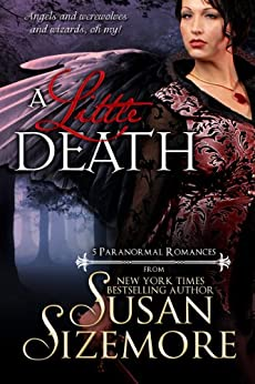 A Little Death by [Sizemore, Susan]