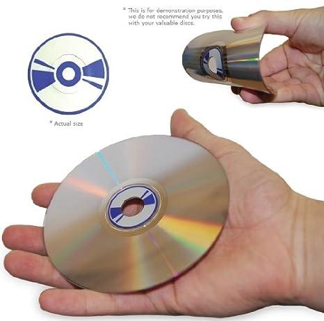 inner ring xbox disc cracked