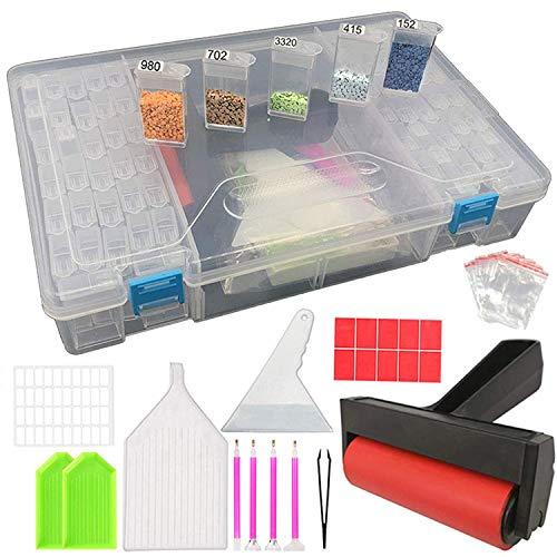 ARTDOT Diamond Painting Tools Kit, Diamond