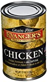 Evangers Grain-Free Chicken for Dogs & Cats Jumbo Can – 12×22 oz Review