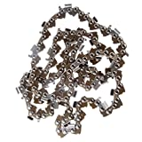 Replacement 18'' 72 Drive Links Universal Chainsaw Saw Chain Garden Tool Part