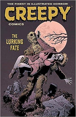 Descargar En Libros Creepy Comics Volume 3: The Lurking Fate PDF Gratis