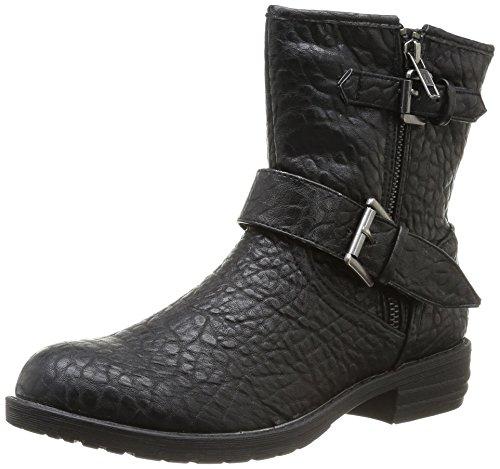 PIECES Uta Boot - Botas Mujer Black
