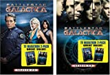 Battlestar Galactica (2004): Season 2.0 / Battlestar Galactica (2004): Season 2.5 Value Pack