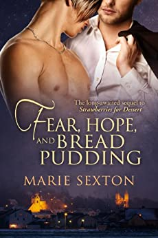 Fear, Hope, and Bread Pudding (Coda Series Book 6) by [Sexton, Marie]