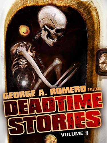 George A. Romero Presents: Deadtime Stories Vol. - Movie Marty The