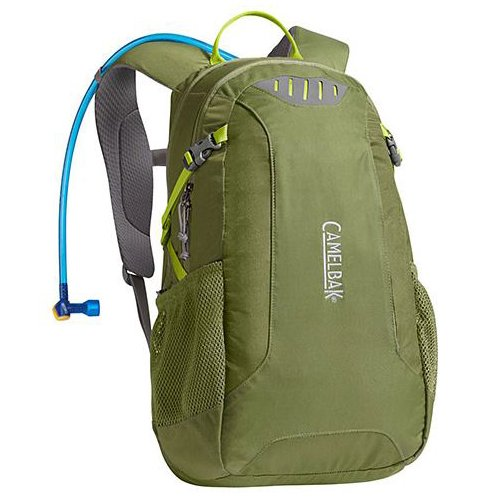 Camelbak Products Cloud Walker Hydration Backpack, Bamboo, 70-Ounce, Outdoor Stuffs