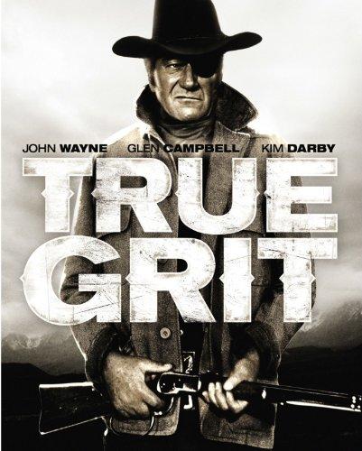 Movie Poster True Grit (1969) 24x36]()