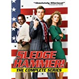 Sledge Hammer! The Complete Series by David Rasche