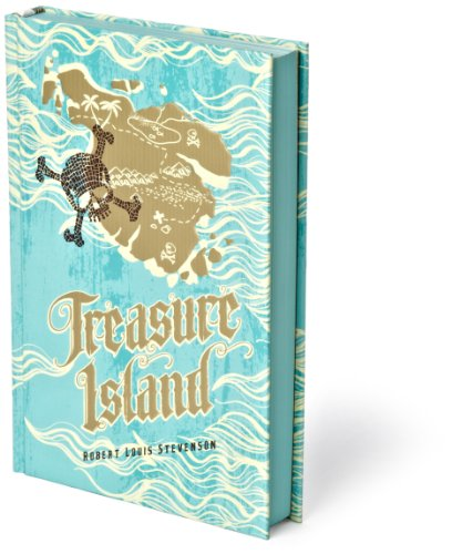 The Adventure Collection: Treasure Island, The Jungle Book, Gulliver's Travels, White Fang, The Merry Adventures of Robin Hood (The Heirloom Collection) by Brand: Two Lions (Image #4)