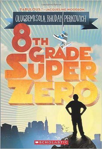Eighth-Grade Superzero