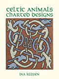 img - for Celtic Animals Charted Designs (Dover Embroidery, Needlepoint) book / textbook / text book