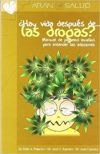 Descarga gratuita de la colección de libros de Epub ¿ Hay Vida Despues De Las Drogas ? PDF CHM 8495913291