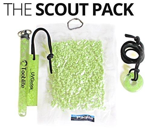 UVPaqlite Scout Pack -