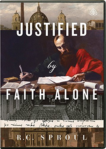 Justified by Faith Alone (DVD)