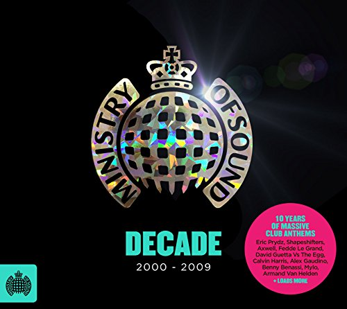 Ministry of Sound: Decade 2000 - 2009