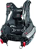 Mares Hybrid Scuba Diving BCD With MRS + (Medium/Large)