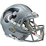 Kansas State Wildcats Officially Licensed NCAA Speed Full Size Replica Football Helmet