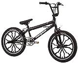 Mongoose Rebel Kids BMX Bike, 20-inch mag
