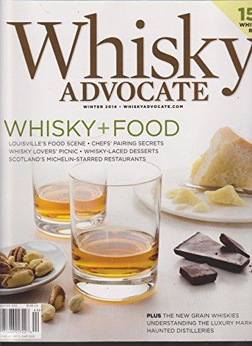 Whisky Advocate Magazine Winter 2014