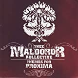 Themes for Proxima by Thee Maldoror Kollective