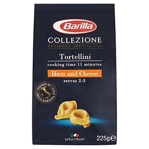 Barilla Tortellini Ham & Cheese 225g