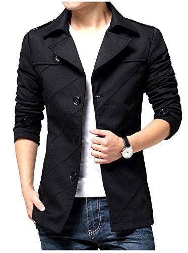 早熟適度にくさびスタイリシュ メンズ ジャケット コート テラード ジャケット テラジャケ コート