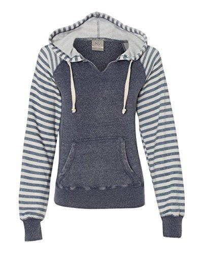 Sport Fleece Hooded Pullovers - 5