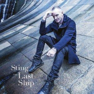 [CD]ザ・ラスト・シップ