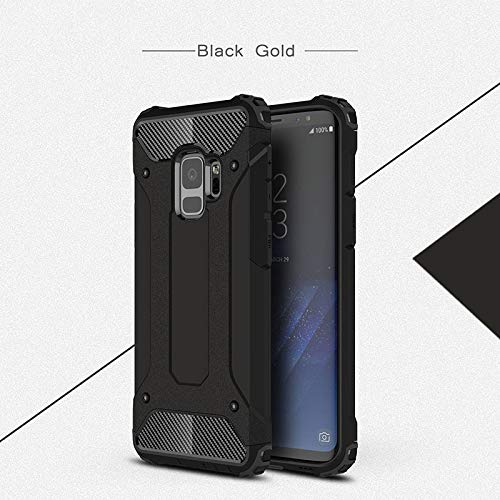 9d4bfb69d3c Fitted Cases - Armor Case for Samsung Galaxy S9 Plus Case Bumper Hard PC  Full Cover for Samsung Galaxy S8 Plus S7 Edge Note 8 9 A8 2018 Funda - by  Aquaman ...