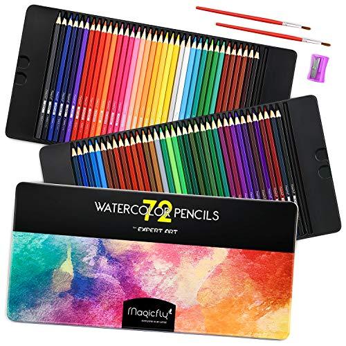 Magicfly Water Color Pencil