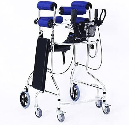 Guo shop- Andador anciano/Ayuda para caminar/Andador de pie ...