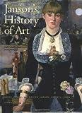 Janson's History of Art, Penelope J. E. Davies and Walter B. Denny, 0131934783