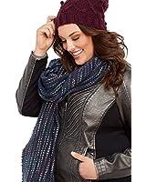 1568823b82d maurices Women s Plus Size Pleat Front Faux Leather Jacket 1 Metallic