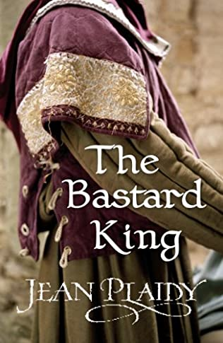 book cover of The Bastard King