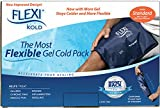 Best Knee Ice Packs - FlexiKold Gel Cold Pack Review