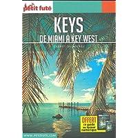 Guide Keys 2017 Carnet Petit Futé