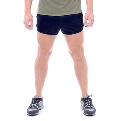 Soffe Men's Running Shorts