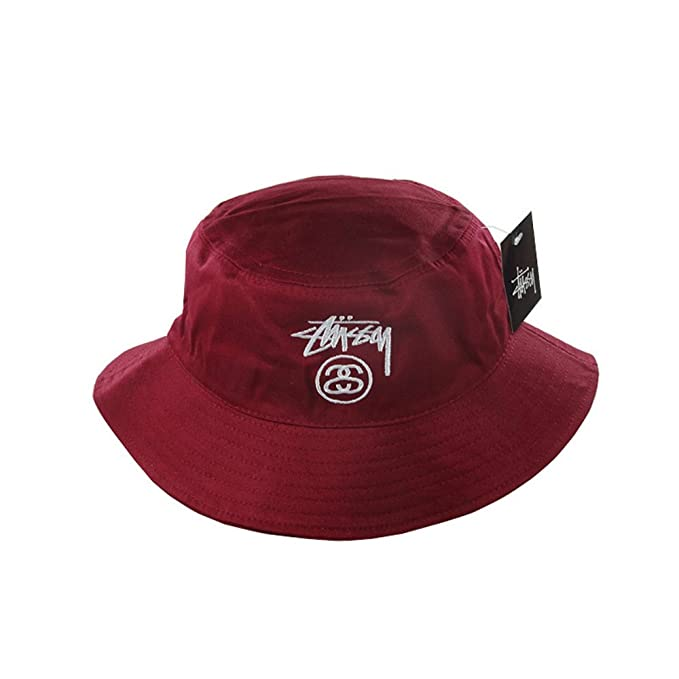 2d4813392 Locycle Classic Stussy Bucket Hat Stussy Fisherman Cap: Amazon.ca ...