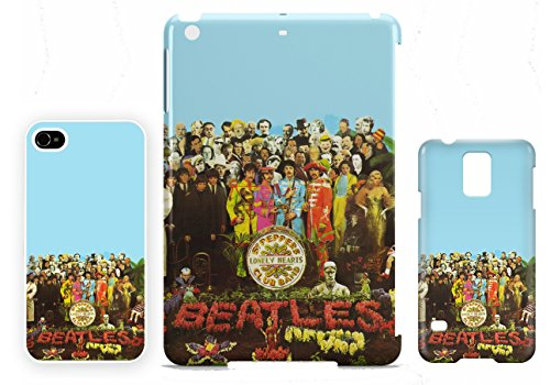 Beatles Sgt Pepper cover iPhone 6 / 6S cellulaire cas coque de téléphone cas, couverture de téléphone portable